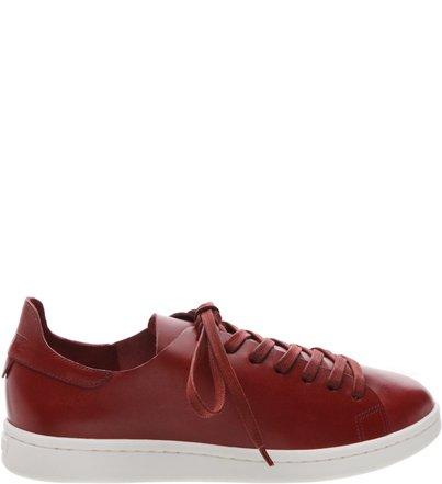 Sneaker Low Classic Red | Schutz