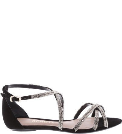 Flat Bright Black | Schutz