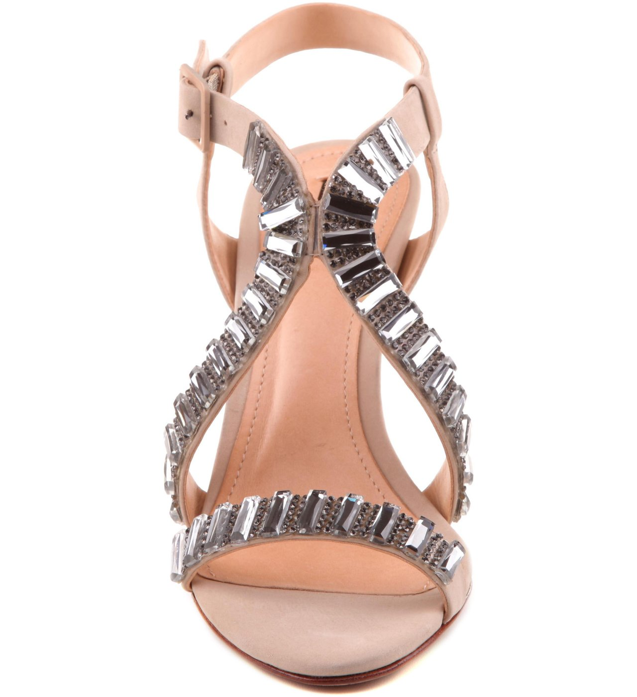 SANDÁLIA STRAPS TOGETHER OYSTER