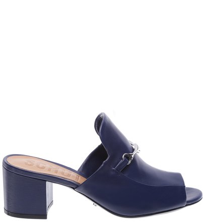 Mule Dress Blue | Schutz