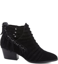 BOTA SHOOTIE EHTNIC BLACK