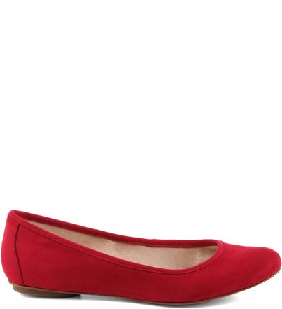 SAPATILHA BASIC RED