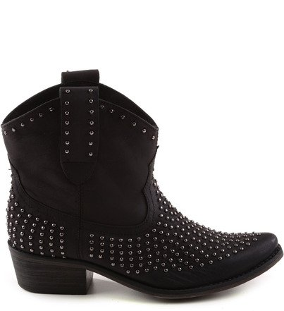 BOTA COWGIRL GLAM BLACK