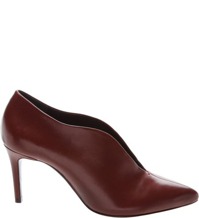 Ankle Boot Curve Brown | Schutz