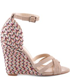 WEDGE SUMMER MIX COLOR| BF