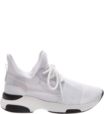 Pré-Venda Sneaker Stretch Curves White | Schutz