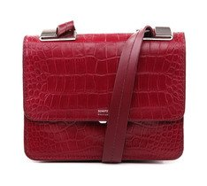 CROSSBODY JULIE RUBI WINE|BF