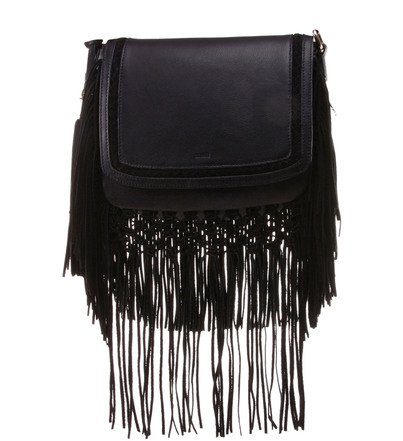 CROSSBODY TAYLA BLACK