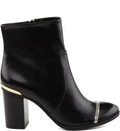 BOOT METAL BLACK