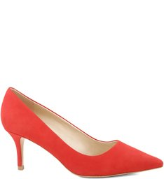 SCARPIN HONEY SCARLET