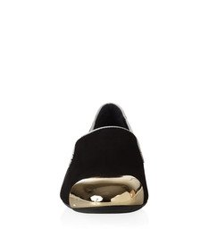 SLIPPER CAP TOE