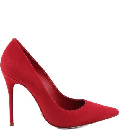 SCARPIN CLASSICO RED