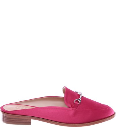 Mule Flat Pink   Schutz