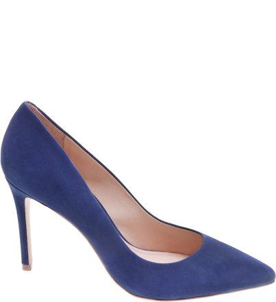 Scarpin Classic Dress Blue | Schutz