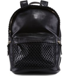 ROCKER BACKPACK BLACK