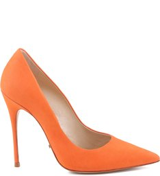 SCARPIN STILETTO ORANGE PARADISE