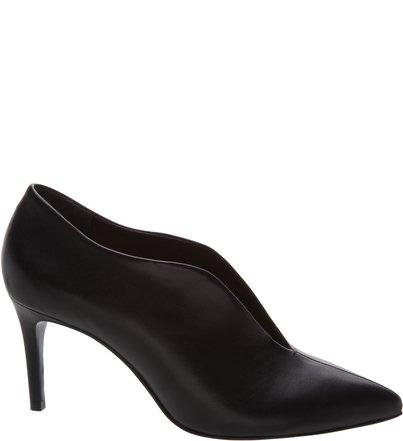 Ankle Boot Curve Black | Schutz