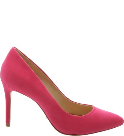 Scarpin Stiletto Rose Pink | Schutz
