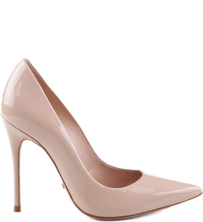 SCARPIN STILETTO NUDE