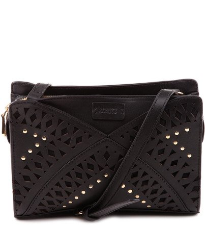 CROSSBODY AURORA BLACK