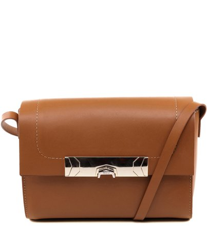 CROSSBODY HELENA BROWNIE