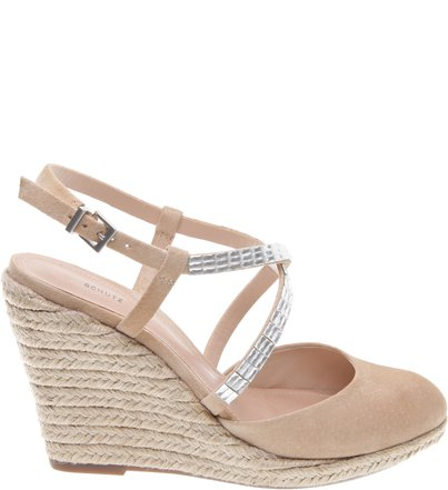 Espadrille French Coconut | Schutz