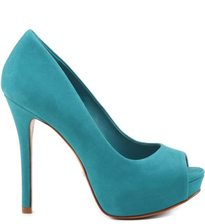 PEEP TOE BASIC LOVE