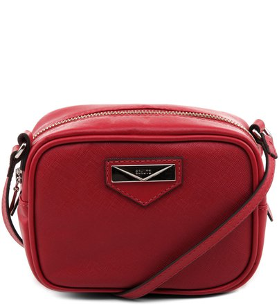 BABY CROSSBODY CLEO RED