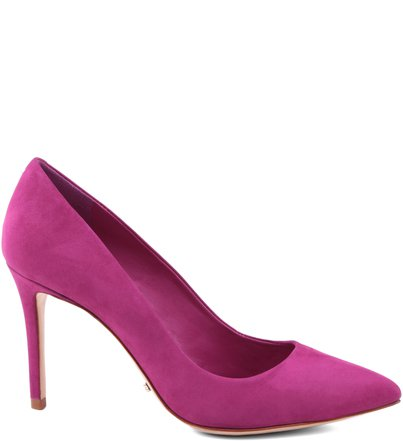 SCARPIN BASIC TRUE PINK
