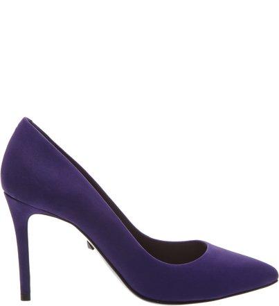Scarpin Classic Purple   Schutz