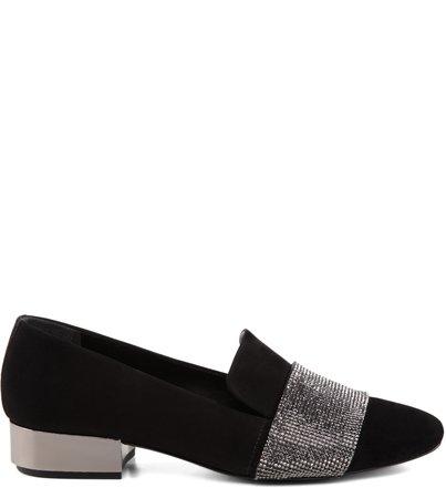 Loafer Glamorous Black