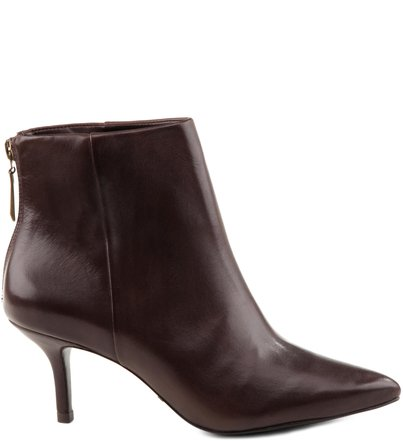 ANKLE BOOT CLASSIC BROWN