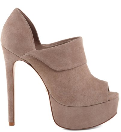 PEEP TOE RHAPSODY NEUTRAL