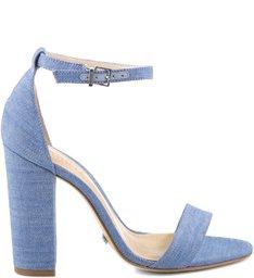SANDÁLIA SINGLE STRIPE BLUE