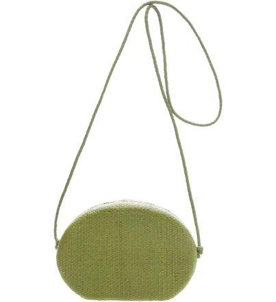Clutch Trendy Vibrant Green   Schutz