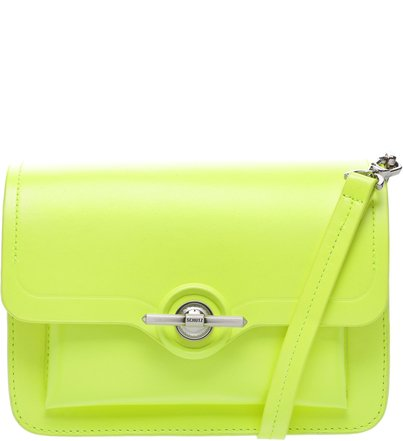 The Safe Bag Neon Yellow | Schutz