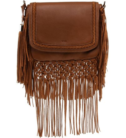 CROSSBODY THAYLA BROWNIE