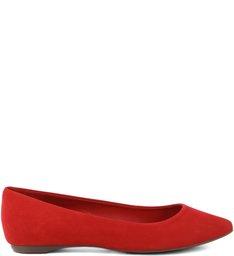 SAPATILHA CLASSIC RED