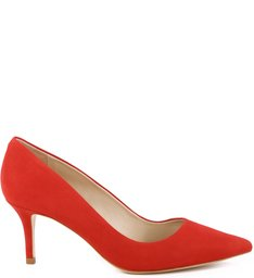 SCARPIN HONEY SUMMER RED