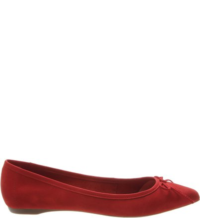 Sapatilha Classic Nobuck Bright Red | Schutz