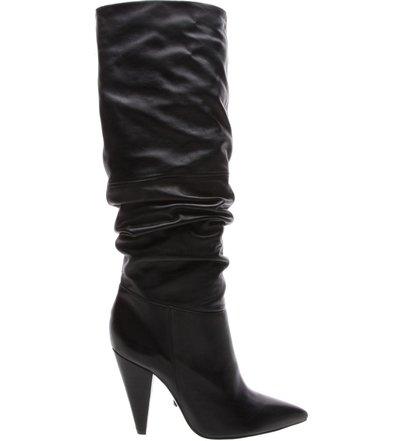Bota Slouch Black | Schutz