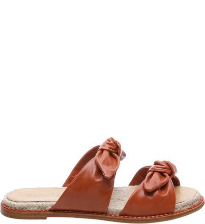 Flat Double Bow Rust | Schutz
