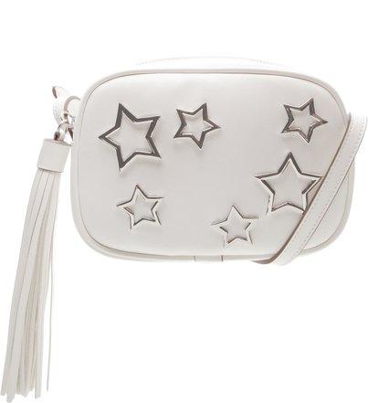 Bolsa Tiracolo Stars Pearl   Schutz