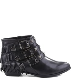 BOTA WESTERN MOOD BLACK
