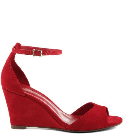 ANABELA BASIC RED
