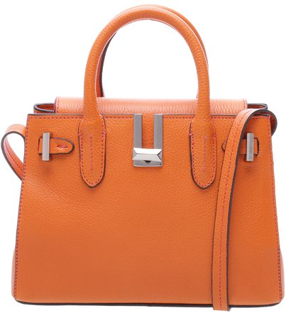 Mini Tote Christy Bright Orange | Schutz