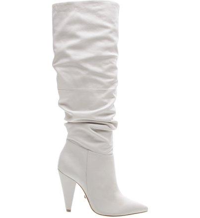 Bota Slouch White | Schutz