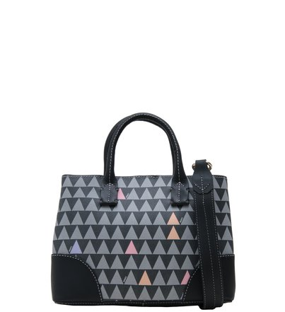Mini Tina Triangle Black | Schutz