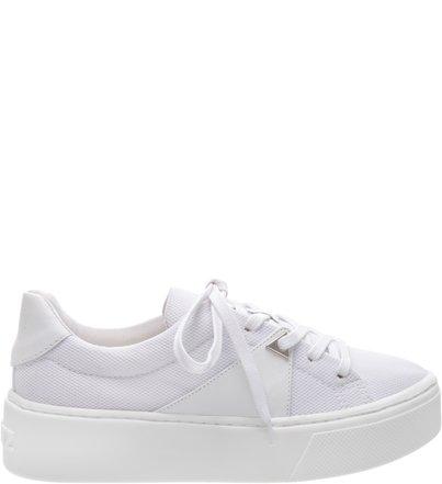 Sneaker Low White | Schutz