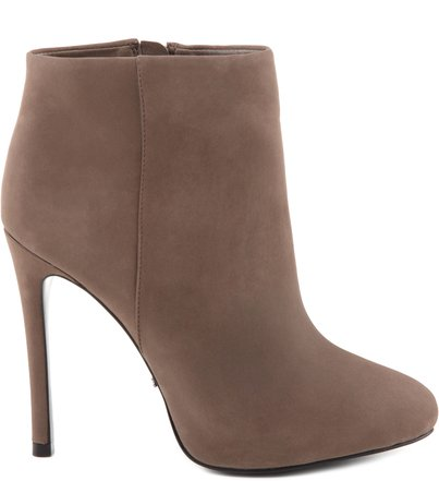 ANKLE BOOT CLASSIC MINERAL GRAY